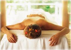 Wellness Massage Hotel Odenwald