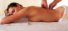 Wellness Hotel Gammelsbach / Beerfelden - Massage